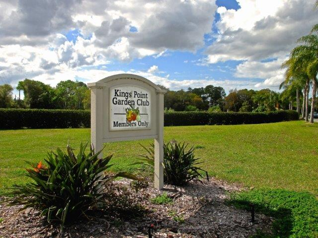 Kings Point Garden Club