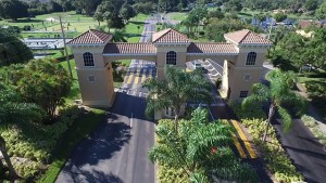 Gated Community, Kings Point, Safety, Luxury Retirement Living