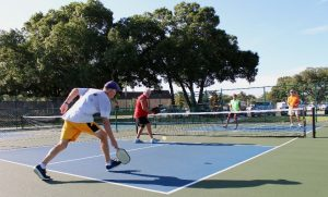 Pickleball Kings Point Active Living