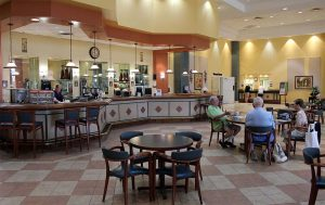 Kings Point Suncoast Dining Le Perk